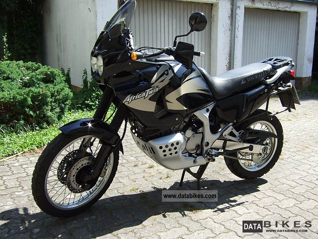2002 honda xrv 750 africa twin. Black Bedroom Furniture Sets. Home Design Ideas