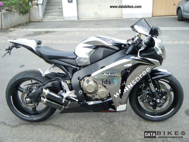 Honda  CBR 1000 2009 Sports/Super Sports Bike photo
