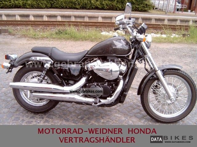 2011 Honda  VT750 S \ Motorcycle Chopper/Cruiser photo
