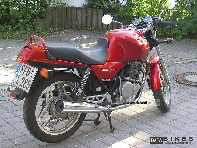 Xbr_500 1986on 1986 Honda Rebel 250 Engine Ps