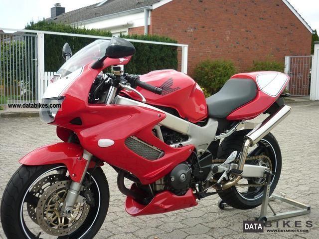 Vtr 1000 Parts 2001 Honda Vtr 1000 Motorcycle