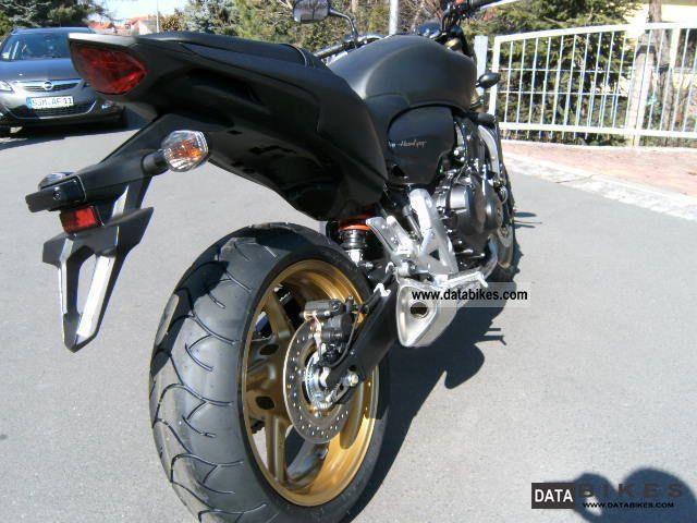 2012 Honda CB 600 (Hornet) | Picture 2395807