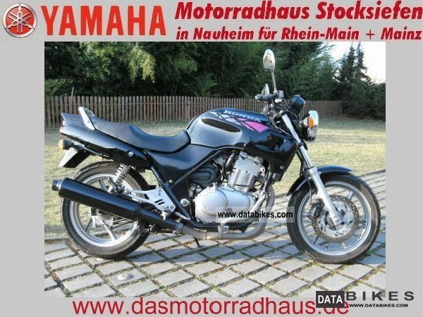 1993 Honda  CB500 ideal second Motorcycle Motorcycle Tourer photo