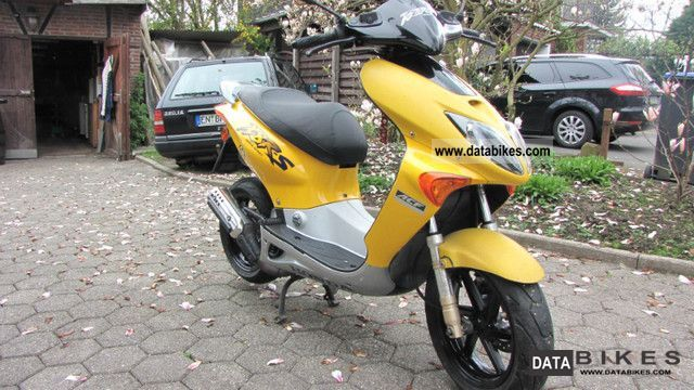 1998 Honda  X8R S Motorcycle Motor-assisted Bicycle/Small Moped photo