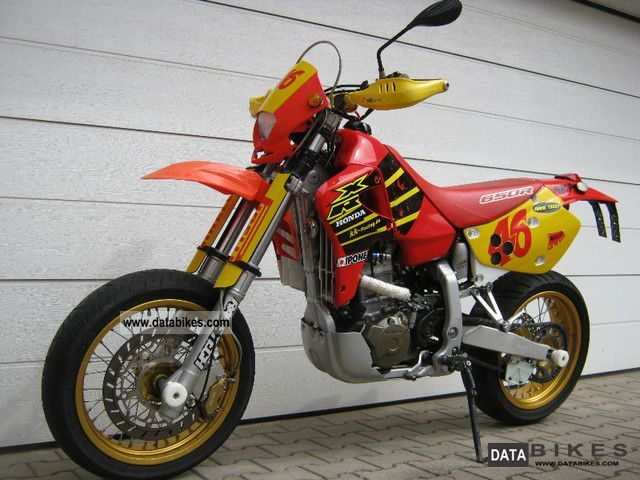 Honda Xr R Sm Rims Lgw on Honda Xr 250 Hp