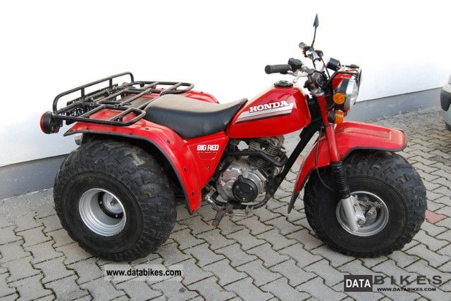 Honda Bikes And Atv S With Pictures