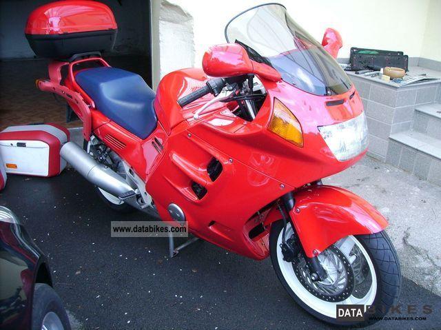 1990 Honda  CBR 1000 SC 24 Motorcycle Motorcycle photo