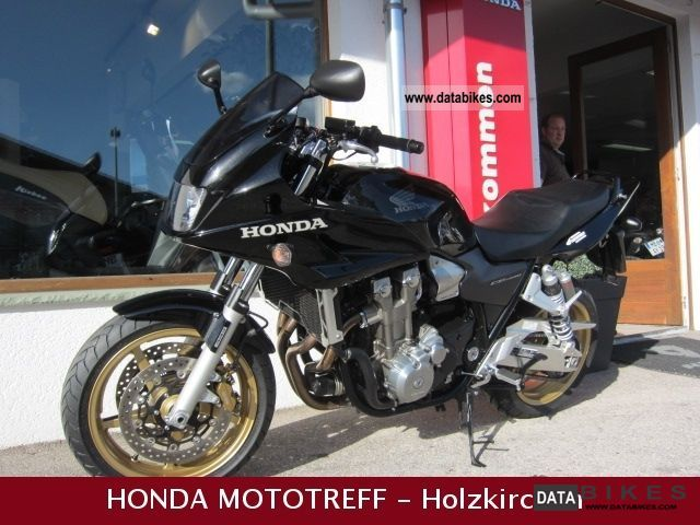 2007 Honda  CB1300 - VERY GOOD CONDITION - NEW TIRES SET Motorcycle Sport Touring Motorcycles photo