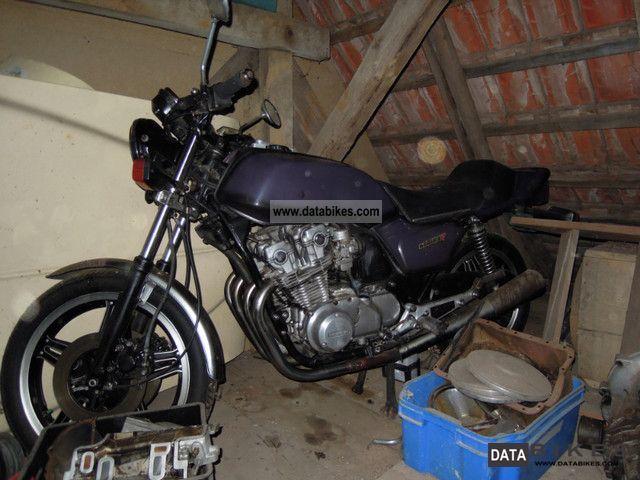 1980 Honda  900 Boldor Motorcycle Motorcycle photo