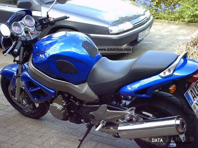 Honda X-11 CB 1100 SF X-Eleven 1999 - Fiche moto - Motoplanete