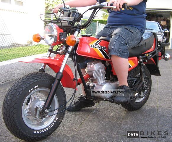 Honda Cy 50 For Sale