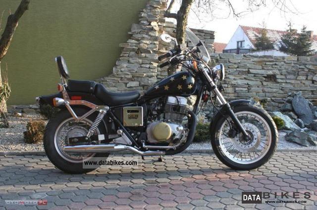 1986 Honda  CMX 450 REBEL POSITION ADAM Części Motorcycle Other photo