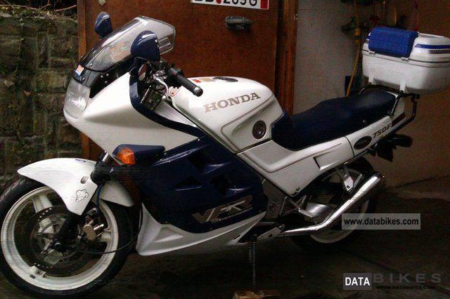 1988 Honda  VFR 750 Motorcycle Other photo