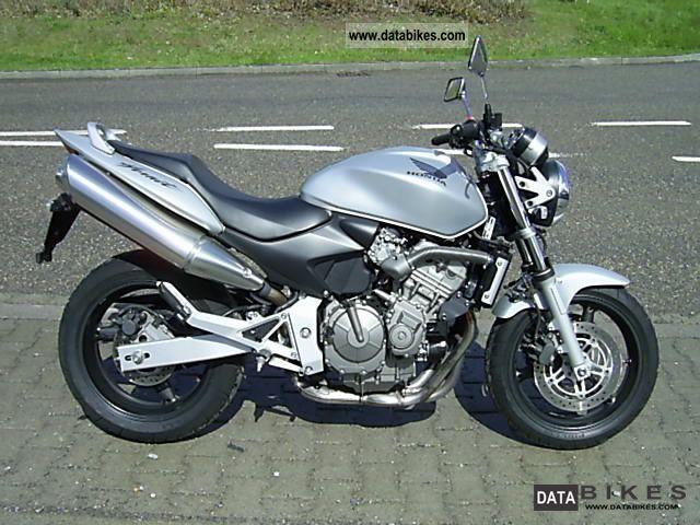 2004 Honda Hornet Cb600f 2hand Best