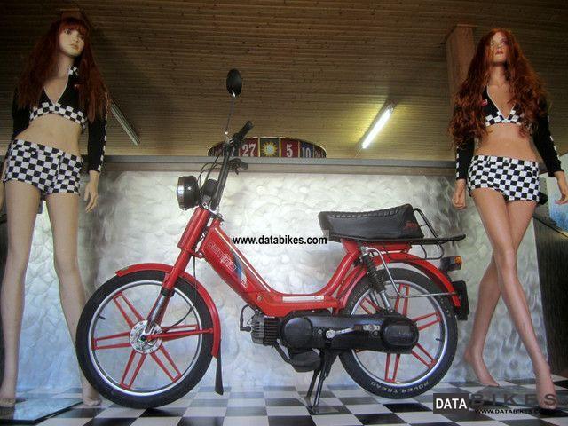 1981 Honda  Camino Motorcycle Motor-assisted Bicycle/Small Moped photo