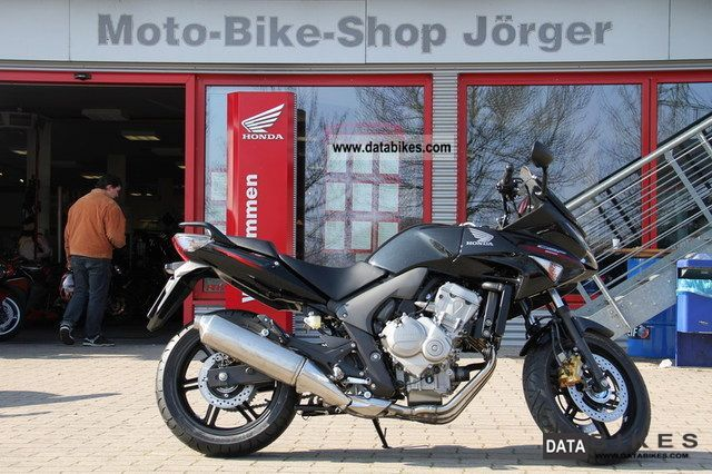 2012 Honda  VFR 800 X CROSS RUNNER * SPECIAL PRICE ** Motorcycle Motorcycle photo