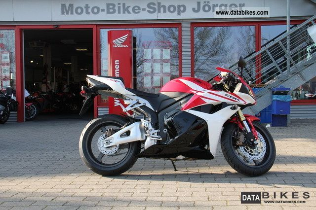 2012 Honda  / CBR 600 RR ABS Motorcycle Motorcycle photo