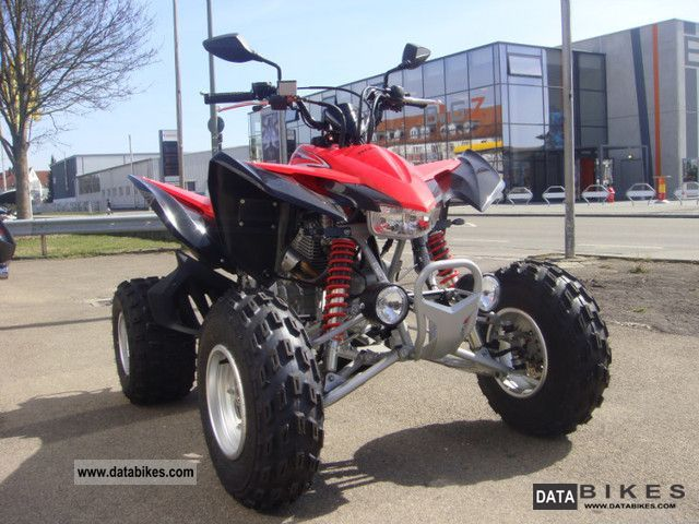 Honda  TRX 400 X, EX Sportrax MAN WITH APPROVAL LOF +2 2012 Quad photo