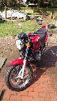 1989 Honda  CB 500 Motorcycle Motorcycle photo 3