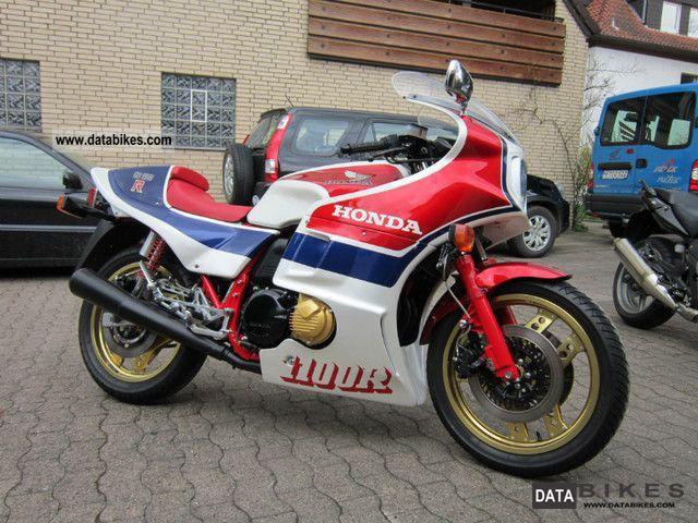 Honda  CB1100R 1983 Sports/Super Sports Bike photo