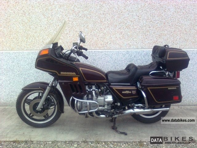 1981 Honda  GL 1100 Gold Wing GL 1100 Motorcycle Other photo