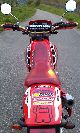 1998 Honda  CRM 125 R Italian model Motorcycle Lightweight Motorcycle/Motorbike photo 3