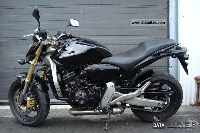 HONDA CB 600 F Hornet 2008 ABS | Motos, Modelos
