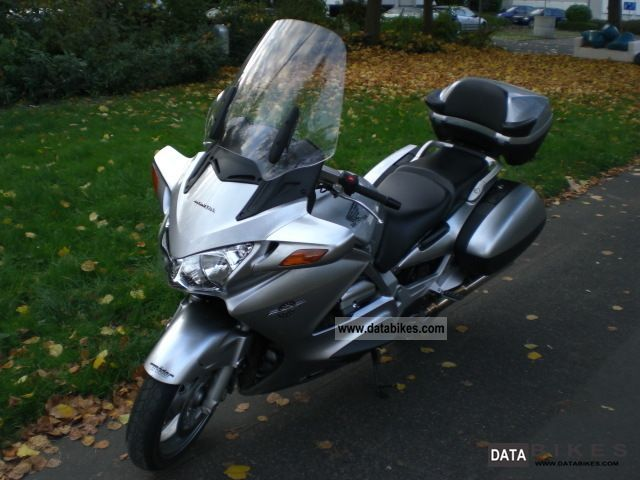 2005 Honda  As new Pan European 1300 ST ABS a few km Motorcycle Motorcycle photo