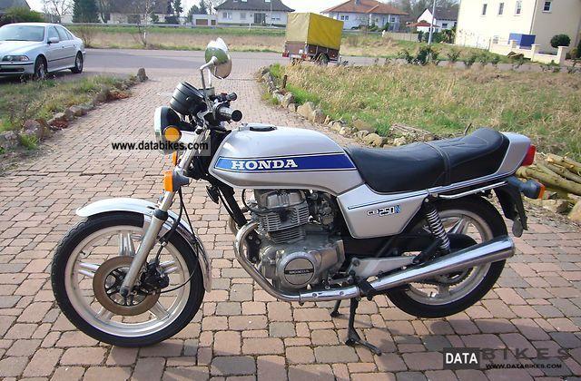 1980 honda cb250n for 1980s honda motorcycles