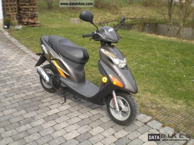 Honda  SFX 1999 Scooter photo