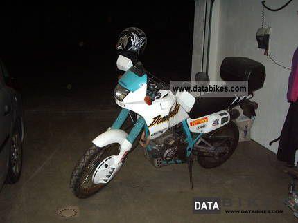 1991 Honda  Dominator Motorcycle Motorcycle photo
