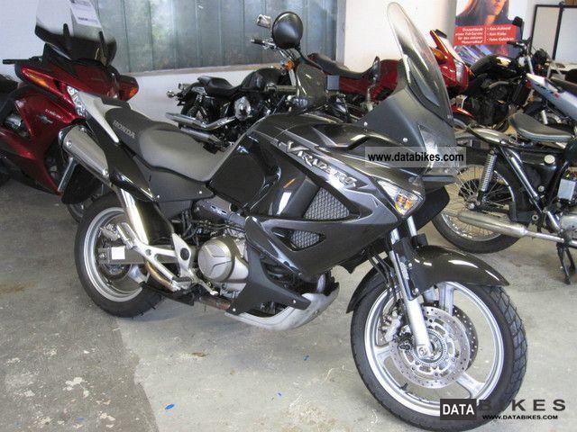 2009 Honda  Varadero XL 1000V ABS Motorcycle Motorcycle photo