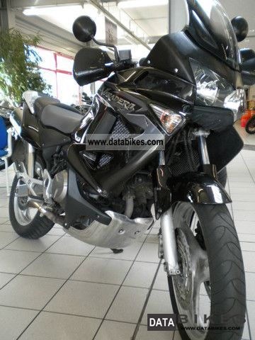 2009 Honda  XL 1000 V Varadero ABS Motorcycle Motorcycle photo