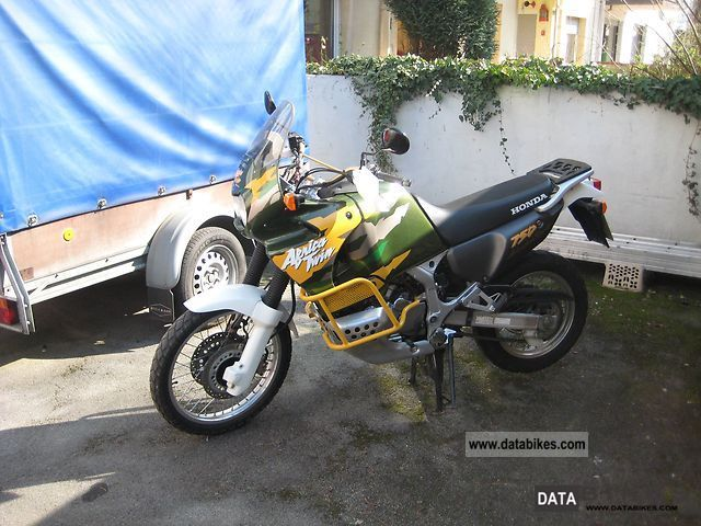 1998 Honda  RE 07 Motorcycle Motorcycle photo