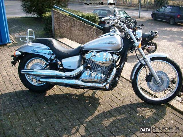 2009 Honda  Silver Spirit VT750 Motorcycle Chopper/Cruiser photo
