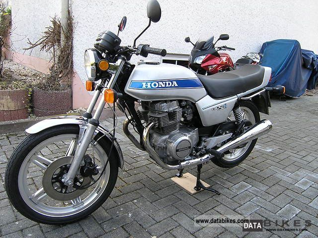 Honda  CB 250 N 1979 Vintage, Classic and Old Bikes photo