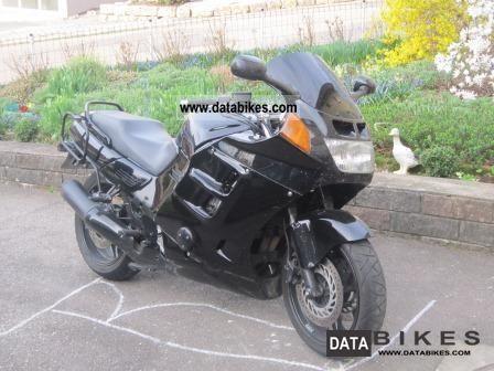 1991 Honda  1000F SC 24 Motorcycle Motorcycle photo