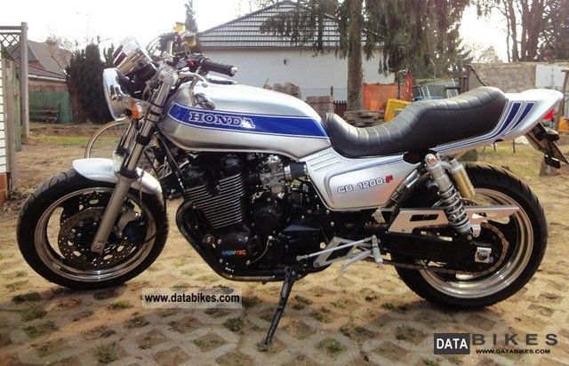 Honda  Boldor 1978 Vintage, Classic and Old Bikes photo