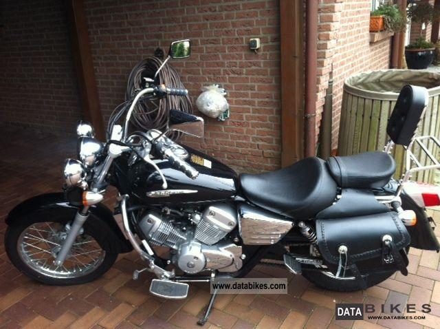2003 Honda  VT125 Motorcycle Motorcycle photo