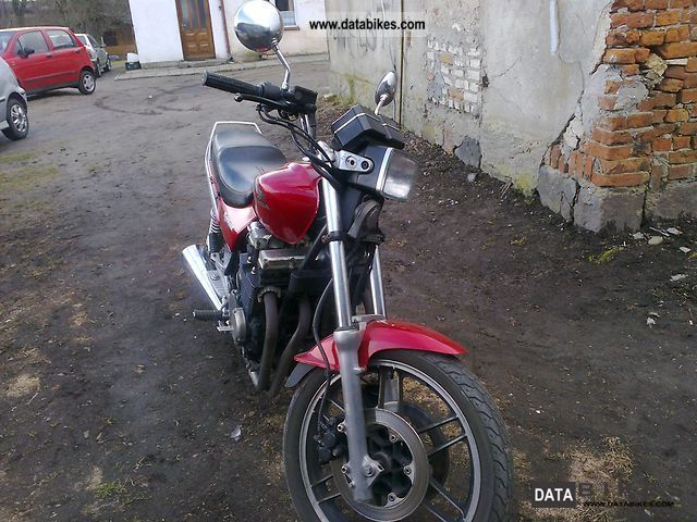 1984 Honda  sprzedam! Motorcycle Chopper/Cruiser photo