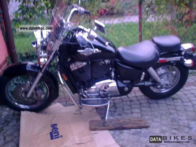 1996 Honda  1100 Motorcycle Other photo