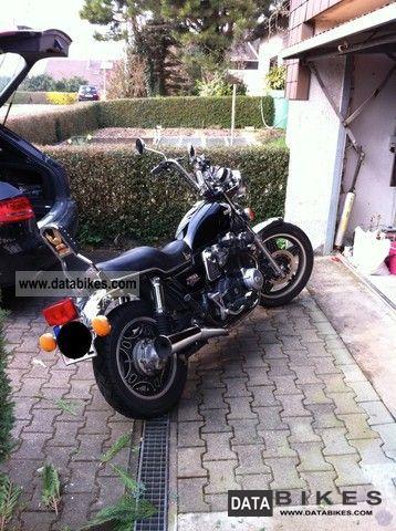 1982 Honda  CB900 C 10 turn Motorcycle Chopper/Cruiser photo