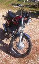 1985 Honda  CM 200 T Motorcycle Chopper/Cruiser photo 1