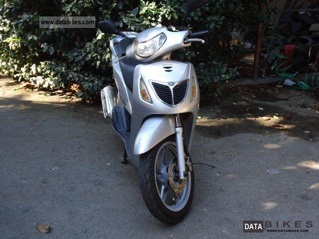 2004 Honda Sh 150