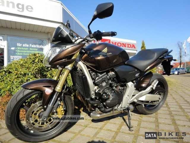 2007 Honda  CB600 top condition Motorcycle Naked Bike photo