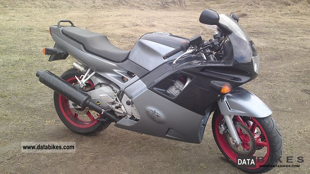 Honda  cbr 1994 Sports/Super Sports Bike photo