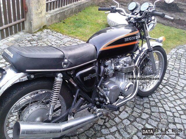 1980 honda cb 550 for 1980s honda motorcycles