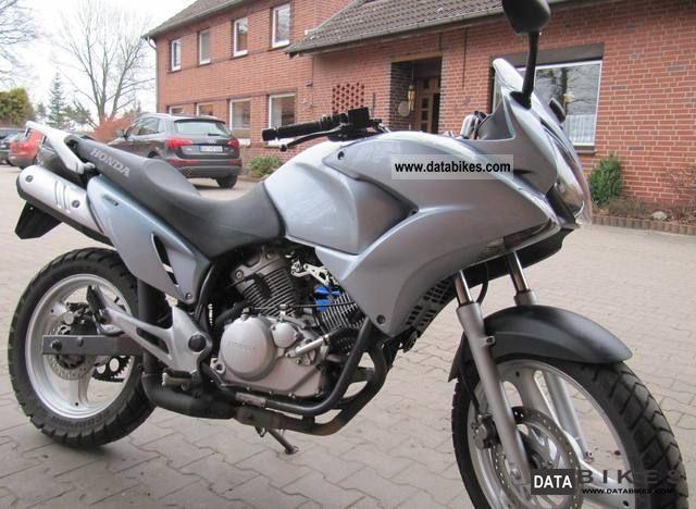 2008 Honda Varandero Motorcycle Lightweight Motorcycle/Motorbike photo ...