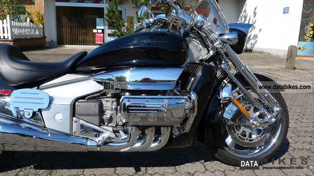 2005 Honda  Rune Motorcycle Chopper/Cruiser photo