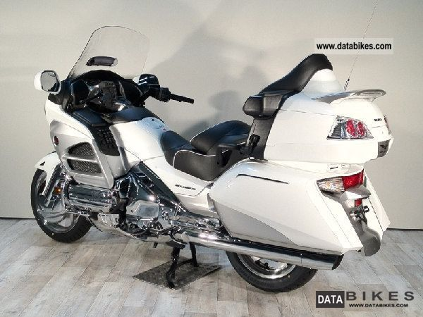 Honda  GL 1800/2012 Goldwing 2011 Tourer photo